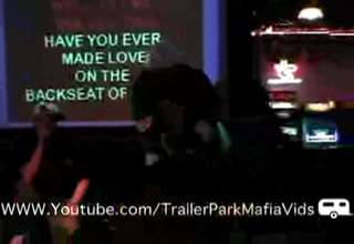 Extreme Karaoke Goes Wrong view on ebaumsworld.com tube online.
