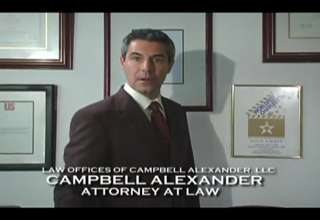 Funny Lawyer Commercial - I'll Fight For You (Seriously) view on ebaumsworld.com tube online.