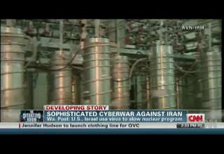 Sophisticated Cyber War Against Iran view on ebaumsworld.com tube online.