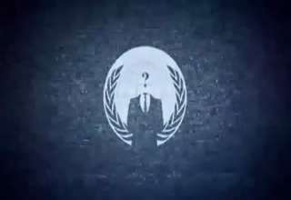 A message from Anonymous to Israel