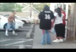 Gang and Street Fights for the Hood and Varrio Foo