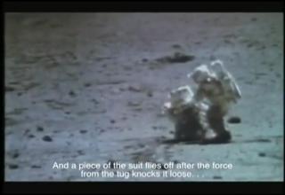 best proof of moon landing - photo #29