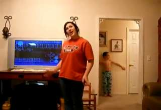 Big Sister Gets trolololed By Her Younger Brother view on ebaumsworld.com tube online.