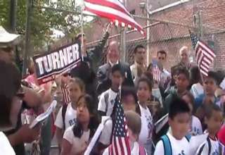 Communists Yell At Kids For Singing God Bless the USA view on ebaumsworld.com tube online.