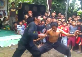 Asian Martial Arts
