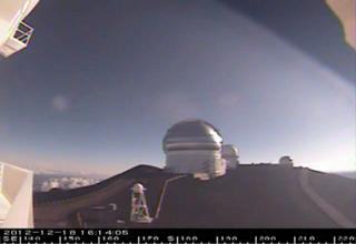 Two Suns - Nibiru Now Visible December 17 - 18 2012 Hawaii CFHT - Kidstar - Offworld Activation