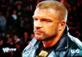 HHH vs BROCK LESNAR = Best Wrestling Stipulation Ever
