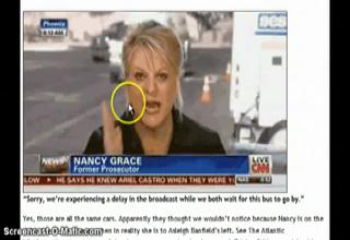 CNN Anchors Fake Satellite Interview In The Same Parking Lot!