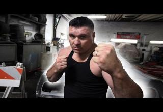 Think good.... midget fight video cant get