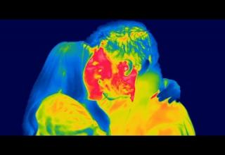 thermal camera couple