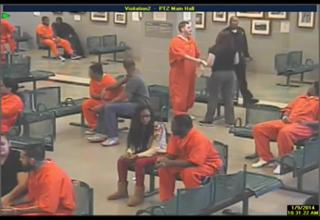 Funny Correctional Officer Meme : Louisville metro corrections officers fired after video of di
