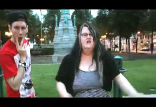 Juggalo dating video