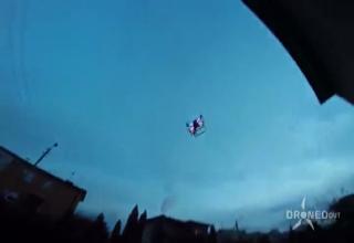 Hilarious And Idiodic Drone Fails