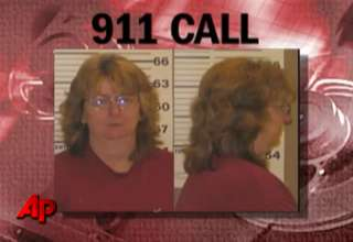 Raw Video: Woman Reports Herself As Drunk Driver view on ebaumsworld.com tube online.