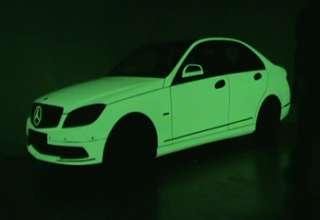 Carwrap Glow in the Dark view on ebaumsworld.com tube online.