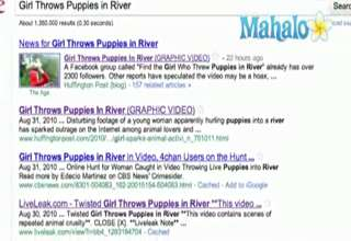 Who doesnt Love Puppies view on ebaumsworld.com tube online.
