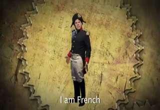 Epic Rap Battles of History Napoleon B vs. Napoleon D view on ebaumsworld.com tube online.