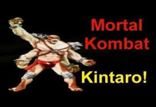 Best - Mortal kombat Kintaro Lives Upstairs ! - Spoof -