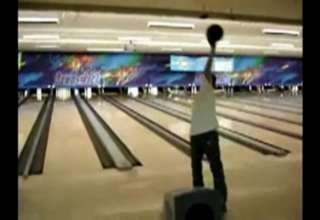 Awesome Bowler view on ebaumsworld.com tube online.
