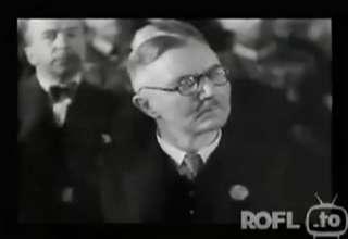 Hitler's Famous Speech view on ebaumsworld.com tube online.