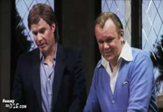 Will Ferrel and John C Riley Sing a Christmas Song view on ebaumsworld.com tube online.