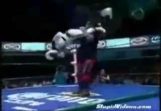 Mexican midget wrestling hot