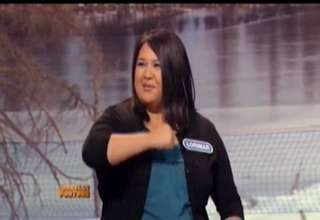 Ambiguous Hand Gestures On Wheel Of Fortune view on ebaumsworld.com tube online.