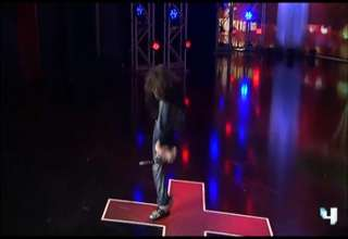 Arabs got talent - Dance Effect view on ebaumsworld.com tube online.