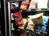 Vending Machine From Hell