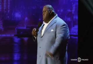 Lavell Crawford - Stand Up Comedy - I Keep It One Hundred view on ebaumsworld.com tube online.