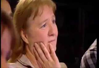 Iraqi Orphan Leaves Judges In Tears view on ebaumsworld.com tube online.