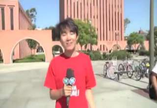 Fox Sports Only Interviews Asians At USC About Football view on ebaumsworld.com tube online.