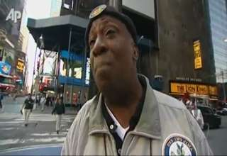 NYC Reacts To Death Of American Al-Qaida Cleric view on ebaumsworld.com tube online.