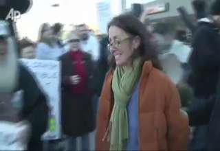 'Occupy' Protestors Arrested In Iowa view on ebaumsworld.com tube online.