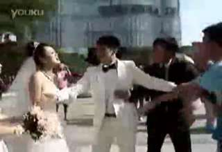 Bride Discovers Groom Is Gay view on ebaumsworld.com tube online.