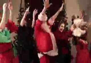 Santa and I Know It LMFAO  Sexy and I Know It PARODY view on ebaumsworld.com tube online.