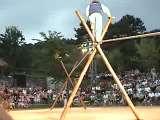 Korean Ball Breaking view on ebaumsworld.com tube online.