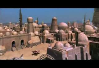 Star Wars: Return of Pron view on ebaumsworld.com tube online.