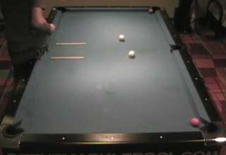 Steve markle amazing pool trick shots video ebaum 39 s world - Awesome swimming pool trick shots ...