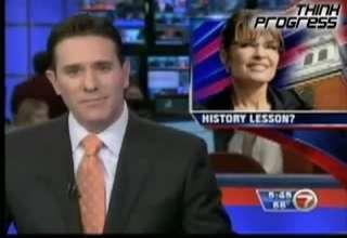 Sarah Palin: Paul Revere Warned The British view on ebaumsworld.com tube online.
