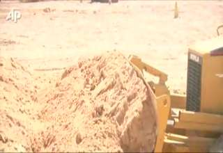 Adults Get a Life-sized Sandbox in Las Vegas view on ebaumsworld.com tube online.