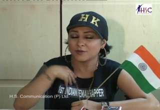 Rapper Hard Kaur Fun Facts In Patiala House view on ebaumsworld.com tube online.