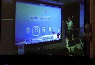SEXY Laptop Screen Works in Sun Light! MacBook Air Rip Off! ... view on ebaumsworld.com tube online.