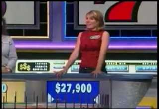 MAJOR Wheel of Fortune Fail or Not? view on ebaumsworld.com tube online.