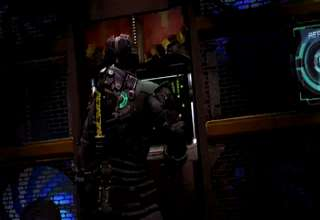 Dead Space 2 Peng Location Guide - Collect Peng Achievement ...