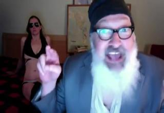 randy quaid's bizarre sex tape