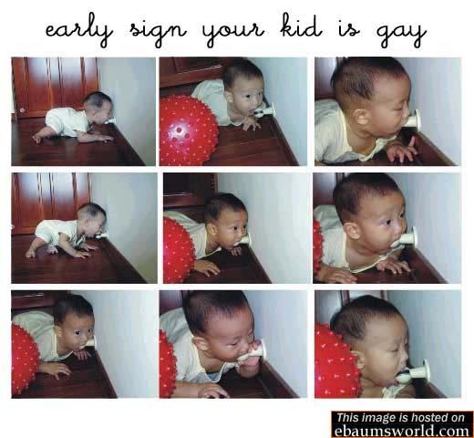 Gay Baby