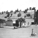 During WW II the US used overhead camouflage to hide this factory and make it look like a rural town.