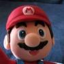 Some Nintendo inspired wedding cakes.