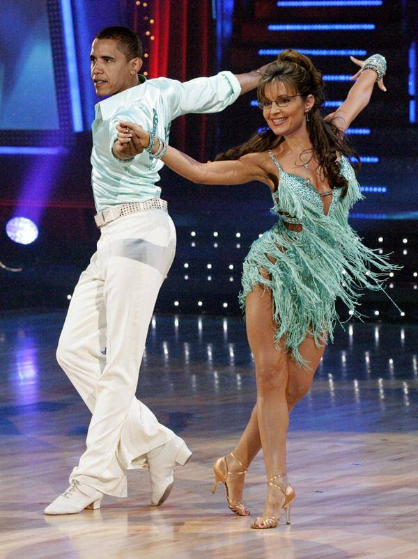 Submit the best Dancing with Stars duo and win 5000 eRep Points, as voted on by the users.